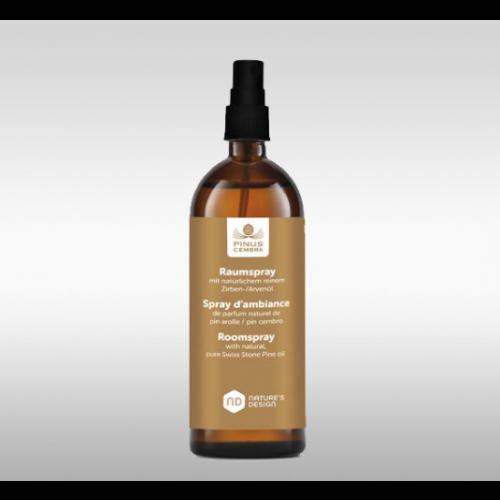 Swiss Stone Pine - Room Spray (Pinus Cembra) 200ml