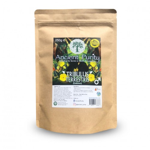 Tribulus Terrestris Powder (Testosterone/Libido) 250/500g