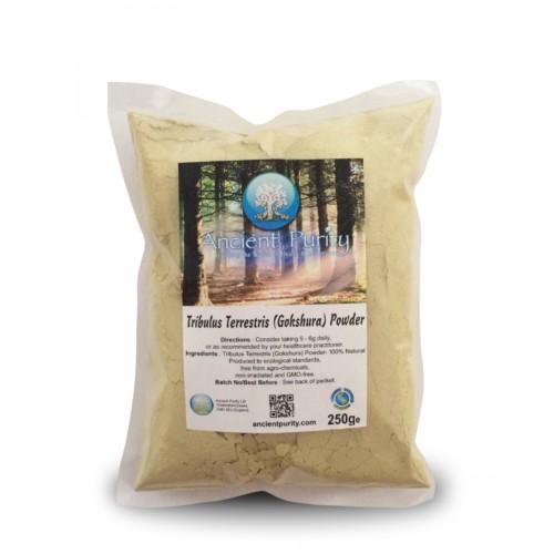 Tribulus Terrestris (Gokshura) Powder 250/500g