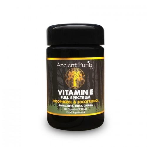 Vitamin E - Full Spectrum