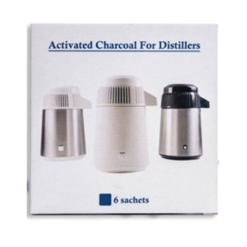 Charcoal Filter Sachets