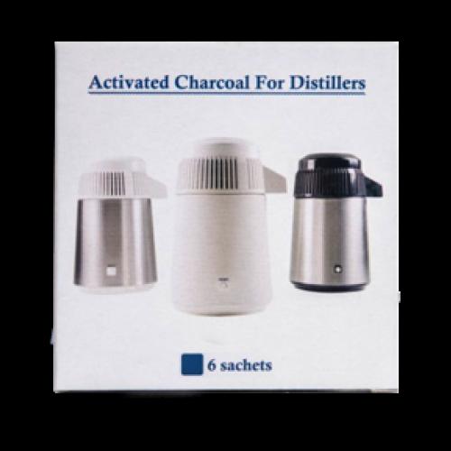 Charcoal Filter Sachets (12 Sachets)