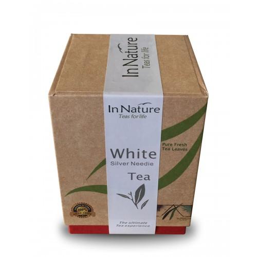 White Tea (50 grams Loose Tea)