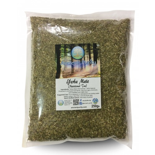 Yerba Mate (Nutritional Tea) 250g