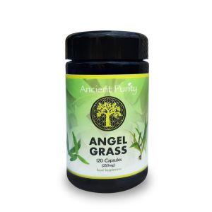 Angel Grass