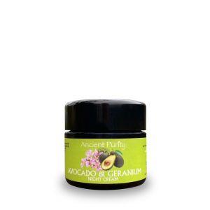 Avocado Night Cream