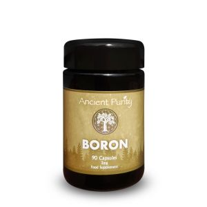 Boron Complex