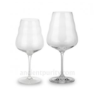 Wine Glass - White / Red