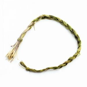 Sweetgrass Braid (Incense)