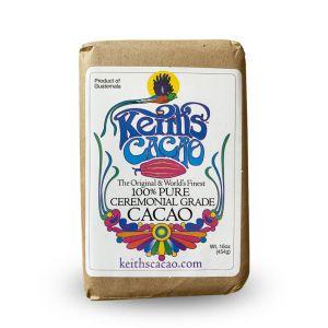 Ceremonial Cacao (Keiths)