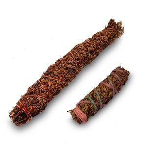 Chaparral (Incense)