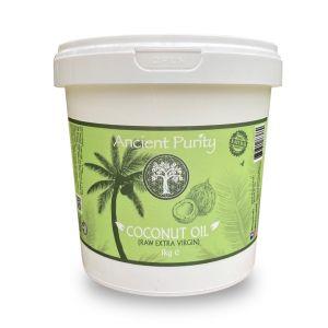 Coconut Oil (Living)