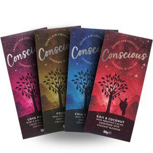 Chocolate Bars (Conscious) More