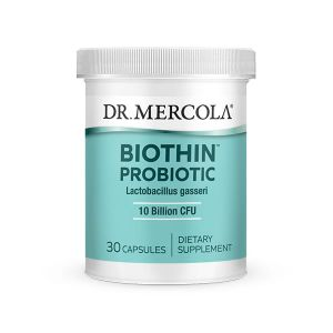 Biothin (Weight-Loss Probiotic)