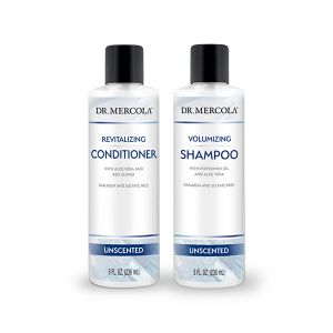 Shampoo / Conditioner