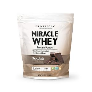 Whey Protein (Grass Fed)