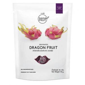 Dragon Fruit Dried