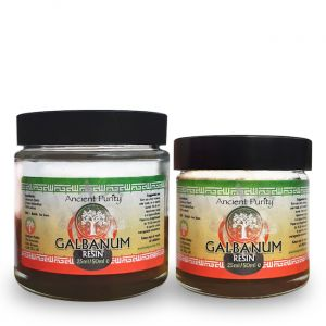 Galbanum Resin