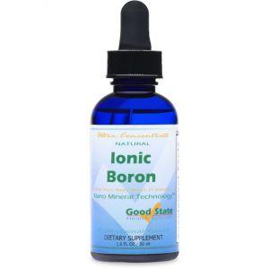 Boron (Ionic)