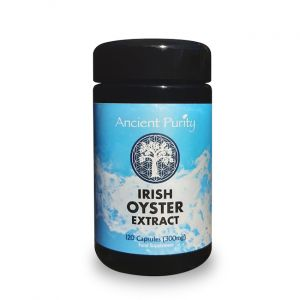 Oyster Extract (Ireland)