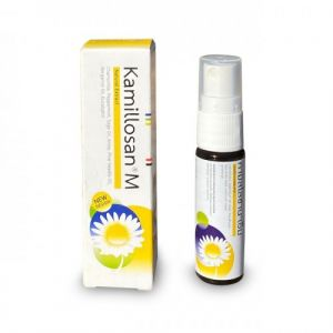Herbal Mouth Spray