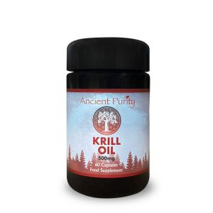 Krill Oil (Antarctic)