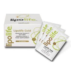 Liposomal Vitamin C Sachets
