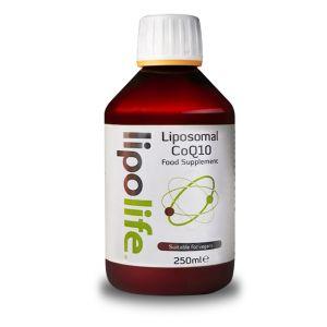 Co-Q10 Liposomal