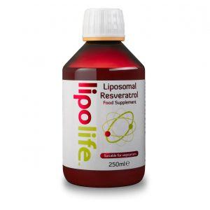 Resveratrol Liposomal
