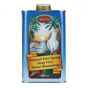 Tree Syrup (Madal Bal)
