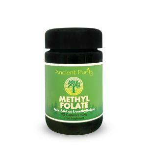 Folate / Methyl Folate 5-MTHF