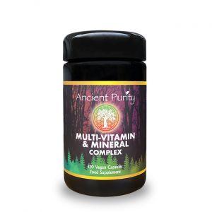 Multi-Vits & Minerals