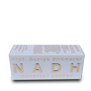 NADH - Constant Energy