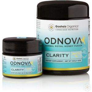 Clarity - Goshas Organics