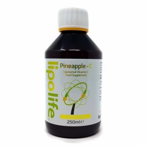 Pineapple-C Liposomal Vitamin C