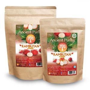 Rambutan Powder