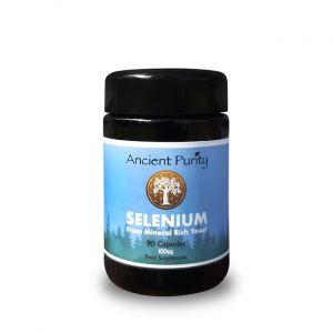 Selenium (Food State)