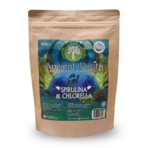 Spirulina & Chlorella