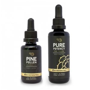 Pine Pollen Tincture