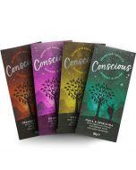 Chocolate Bars (Conscious)
