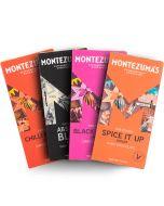 Chocolate Bars (Montezuma)