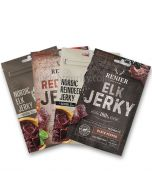 Red Deer & Elk Jerky