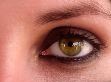 zinc eyes dosage