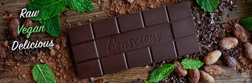 organic vegan chocolate ancient purity