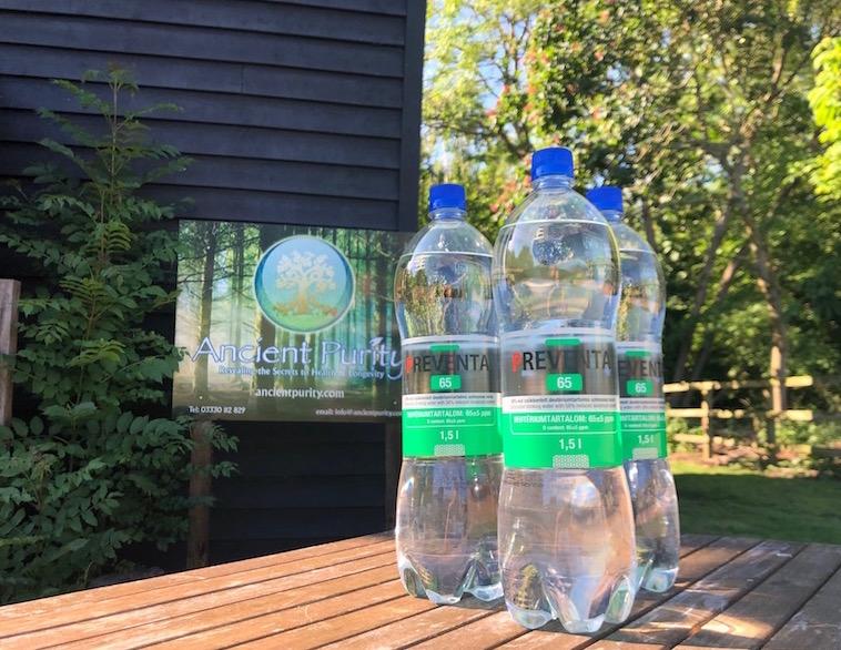 preventa water UK
