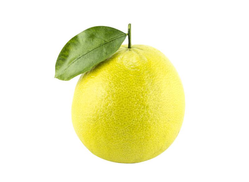bergamot orange dosage