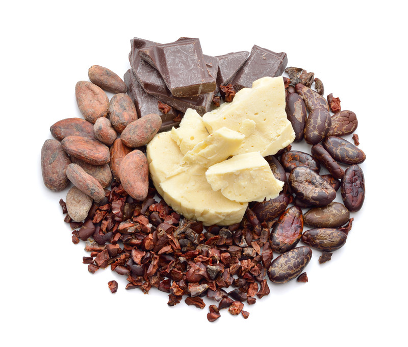 cacao beans ancient purity
