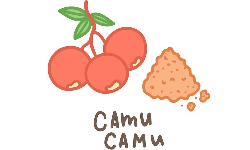 organic Camu extract