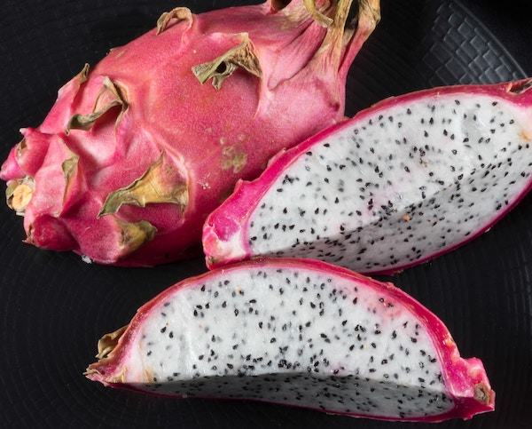 white dragon fruit nutrition