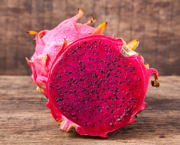 dragon fruit benefits skin health